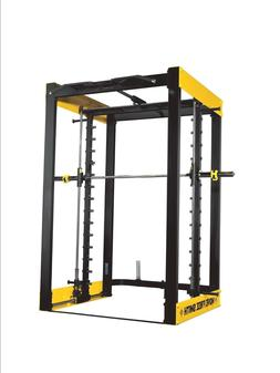 Fitking MOVE FREE SMITH Machine with 7 Foot Power Bar