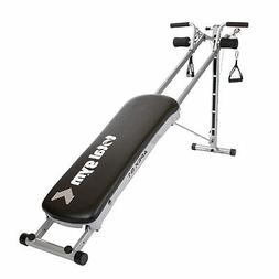 Total Gym RG1APEX APEXG1 Versatile Workout Strength Training