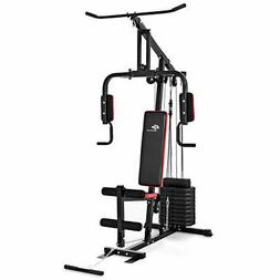 Fitness Strength Training Cross Trainer Workout Machine High