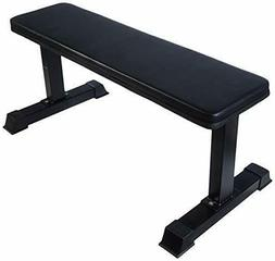 AmazonBasics Flat Weight Bench