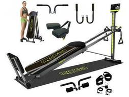 Total Gym Force Limited Time Offer! - NEW