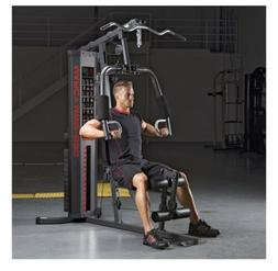 marcy full body workout home gym 150lb resistance