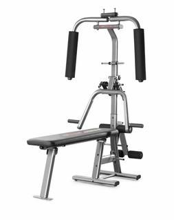 Functional Trainer Home Gym Equipment Smith Machine Bundle M