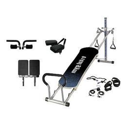 Total Gym Fusion Exercise Machine, Grey