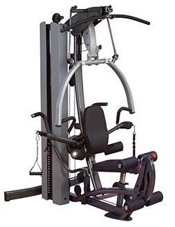 Body Solid F6002 Fusion Personal Trainer with Bi-Angular Pre