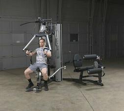 Body-Solid G10B Bi-Angular Home Gym