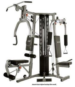 Bodycraft Galena Pro Strength Training System Single Stack G