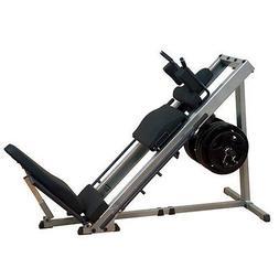 Body-Solid GLPH1100 Leg Press Hack Squat Machine - Home Gym