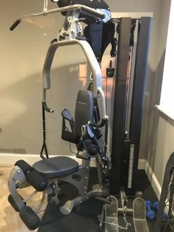 Bodycraft GLX Home Gym—Rarely Used!—Retails For $2300. $