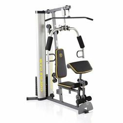 Gold's Gym System