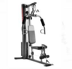 HOME GYM XR 50 Training Workout Total Fitness Strength Equip