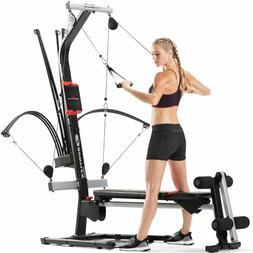 Gym At Home Bundle System Machine Equipment Strength Trainin