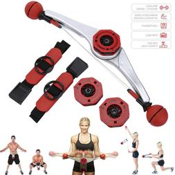 Personal Gym - Full Body Portable Gym Equipment Set for Exer