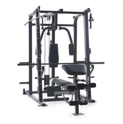 Weider Pro Gym Full Body Fitness Exercise Workout Weight Lif