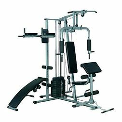 Gym Home Fitness Workout Exercise Machine Weight Equipment T