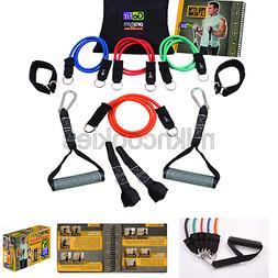 GoFit Extreme Pro Gym Set- Portable Gym and Fitness Equipmen