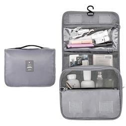 Hanging Toiletry Bag Large Cosmetic Makeup Travel Organizer