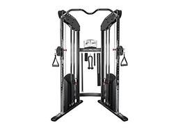 BodyCraft HFT Functional Trainer Home Gym 150 lb Stack - INC