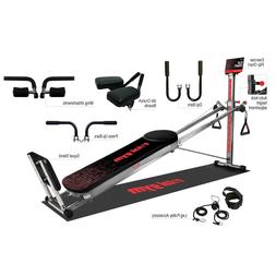 home exercise fitness gym machine xl7 ab