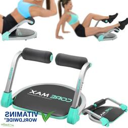 AB Circle Pro Home Fitness Machine and DVD