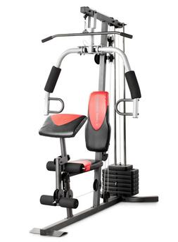 Home Fitness Machine Gym Total Workout Strength Training Wei