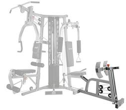 BodyCraft home gym