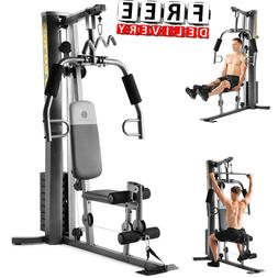 Home Gym Equipment Weight Training Exercise Fitness Strength