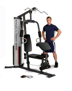 Home Gym Exercise Equipment Machine System Accessories Weigh