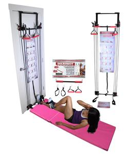 Tower 200 Home Gym for self exercise + Poster Gift !