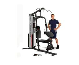 Home Gym Marcy Multifunction Steel 150lb Stack MWM-988