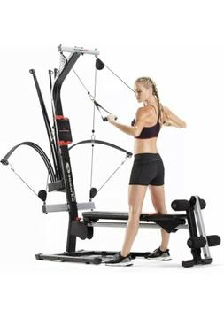 💪 Bowflex Home Gym Series PR1000  Full Body Training Mach