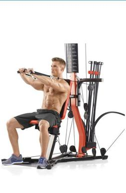 home gym series total body home gym