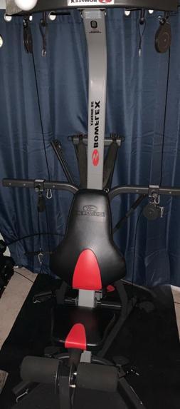 bowflex home gym series- Bowflex Xtreme SE
