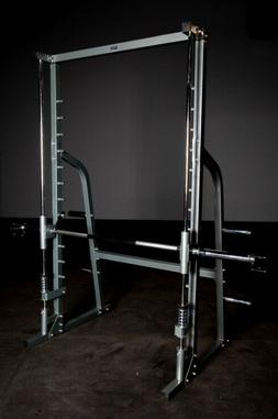 home gym smith machine fitness strength equipment