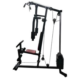 home gym strength training workout equipment weight bench