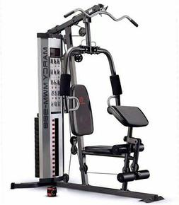 Marcy Home Gym System 150lb Weight Stack Machine | MWM-988 |
