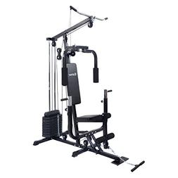 COSTWAY Home Gym Weight Training Exercise Workout Equipment