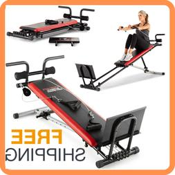 Home Gym Workout Exercise Equipment Ultimate Body Weight Str