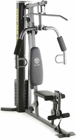 ICON Fitness Gold's Gym XRS 50 Home Gym System Up To 280lbs