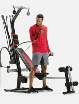 IN HAND PR1000 Home Gym Series - Full Body Training Machine