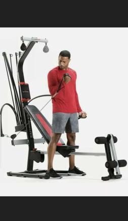 IN HAND BOWFLEX PR1000 Home Gym Series - Full Body Training