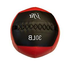 JFit 30 lb. Wall Ball