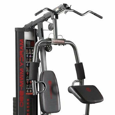 Marcy 150-lb Gym for Body Training