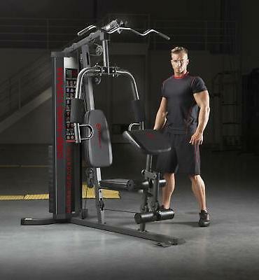 Marcy 150-lb Gym for Body MWM-990