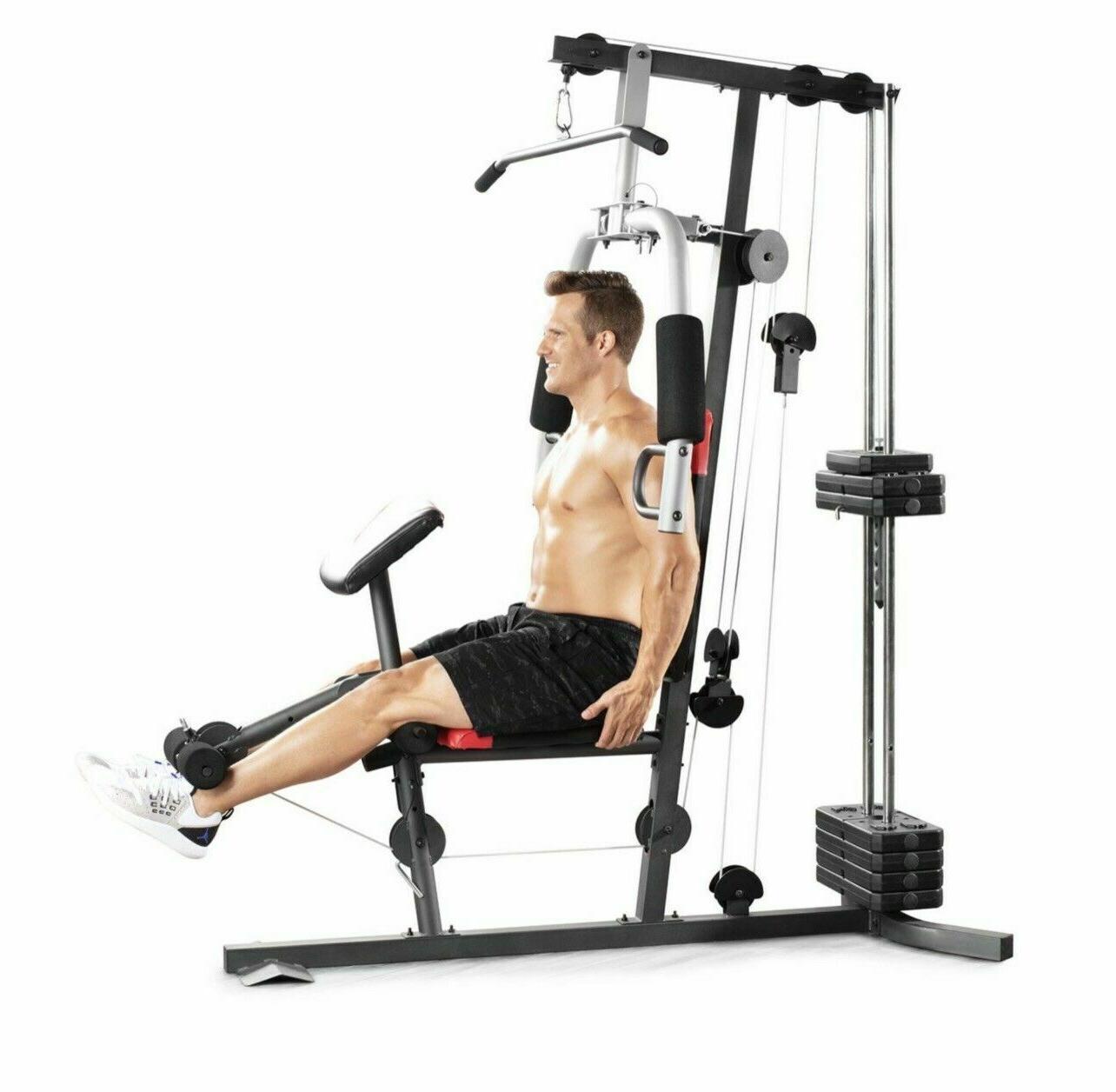 2980 x home gym
