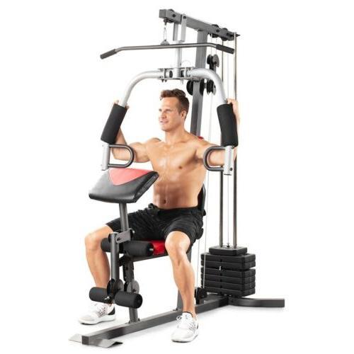 Weider 2980 Gym System