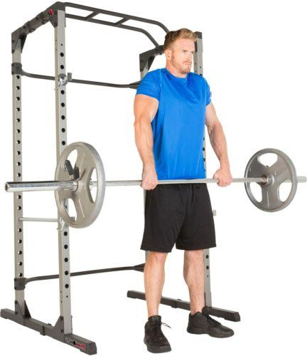 Fitness Reality 810XLT Max Power Cage With 800lbs Capacity