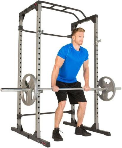 Fitness Reality 810XLT Max 800lbs