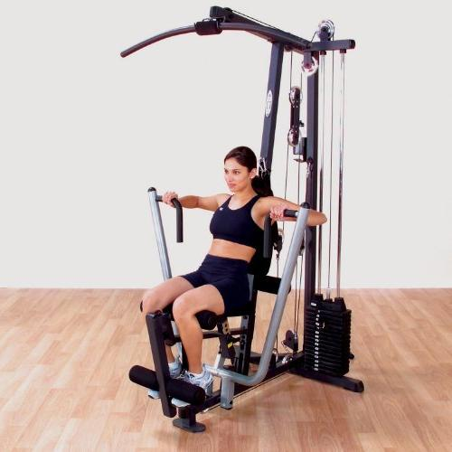 Body-Solid G1S Gym