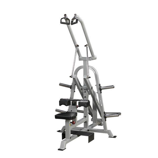Body-Solid ProClubLine Leverage Lat Pulldown Machine